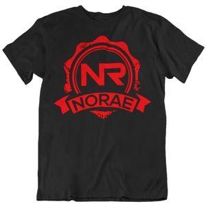 NoRae Badge